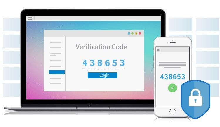 2 step verification asustor - ASUSTOR ADM 2.6.3 et...