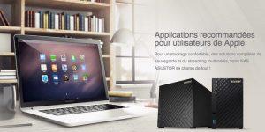 Asustor mac 300x150 - ASUSTOR ADM 2.6.3 et...
