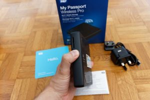 Test WD My Passport Wireless Pro 300x200 - Test du WD My Passport Wireless Pro