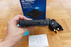 WD My Passport Wireless Pro 300x200 - Test du WD My Passport Wireless Pro