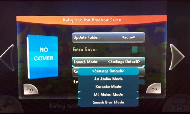 loadiine miimaker - TUTO - ISO Wii U en 5 minutes et sans risque