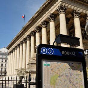 palais brongniart bourse de paris 293x293 - Interview Synology France