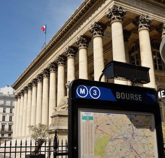 palais brongniart bourse de paris 534x513 - Interview Synology France