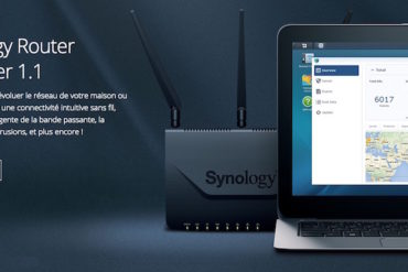 synology srm 11 370x247 - Synology Router Manager (SRM) 1.1 est disponible