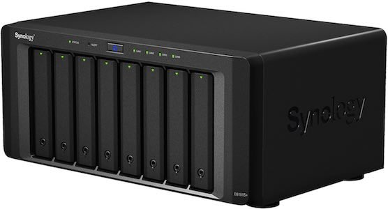 Synology-DS1815