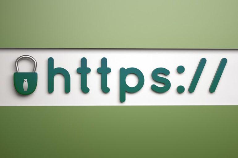 https 770x513 - HTTPS pour WordPress, simplement et efficacement...