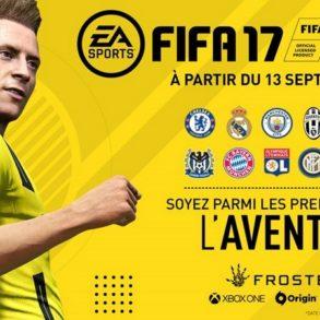 FIFA Demo 293x293 - Fifa 17, la démo arrive demain