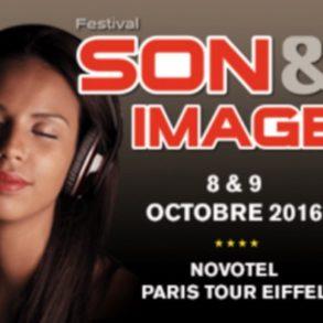 son image 2016 293x293 - Festival Son & Image - 8 et 9 octobre 2016