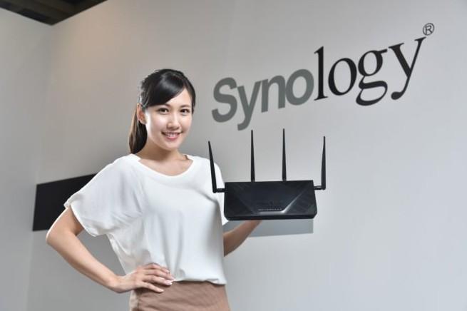 synology RT2600ac - Synology 2017 : Ce que nous réserve DSM 6.1 pour nos NAS...