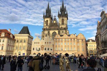 Prague Ancien hotel ville 370x247 - Petit week-end à Prague
