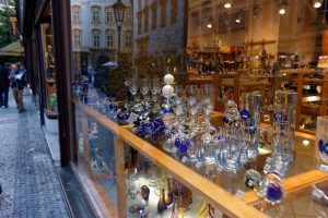 Prague cristal boheme 300x200 - Petit week-end à Prague