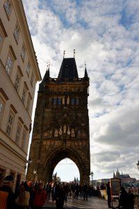 Prague pont charles 200x300 - Petit week-end à Prague