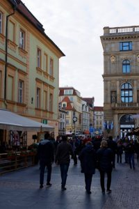 Prague praha1 200x300 - Petit week-end à Prague