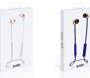 couleurs sudio 293x254 - Mon test des écouteurs sans fil Sudio VASA BLA