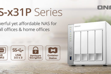 QNAP TS x31P 370x247 - NAS - QNAP lance 3 nouveaux boitiers réseau TS-x31P