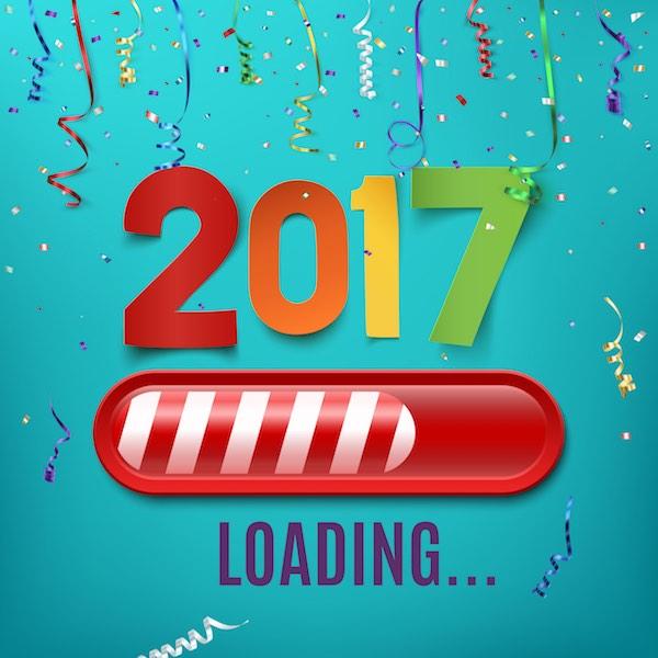 2017 loading - Bilan de l'année 2016