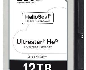 HGST 12To 303x247 - Stockage - HGST annonce des disques durs de 12 et 14 To
