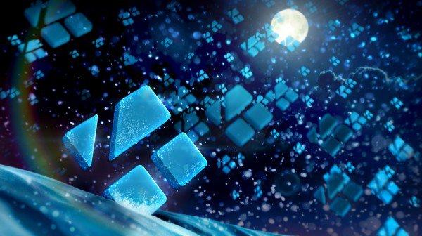"""Kodi - Kodi v17 nom de code """"Krypton"""""""