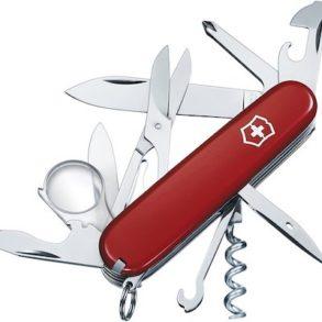 couteau suisse 293x293 - Cadeaux de dernières minutes pour Geeks