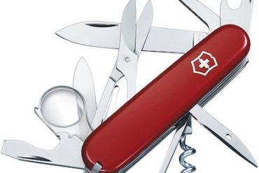 couteau suisse 370x247 - Cadeaux de dernières minutes pour Geeks
