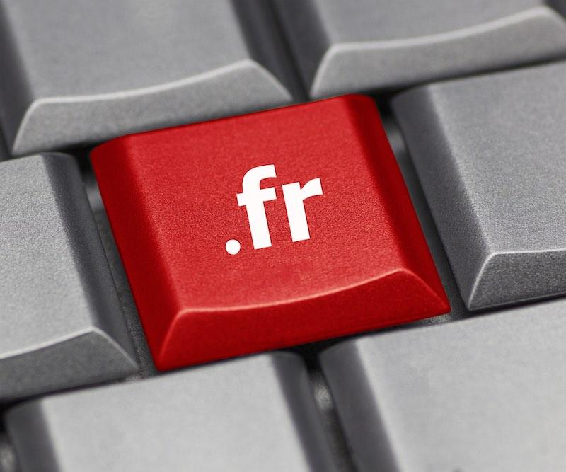 domaine fr - 3 000 000 de nom de domaine .fr
