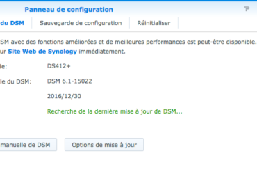 Synology DSM 61 RC 370x247 - NAS - Synology DSM 6.1 RC