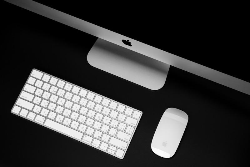imac - iMac et extinction brutale