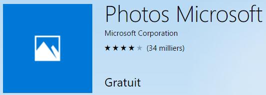 "2017 02 12 15 07 27 - Utiliser l'app ""Photos"" (de Microsoft) avec votre NAS Synology"