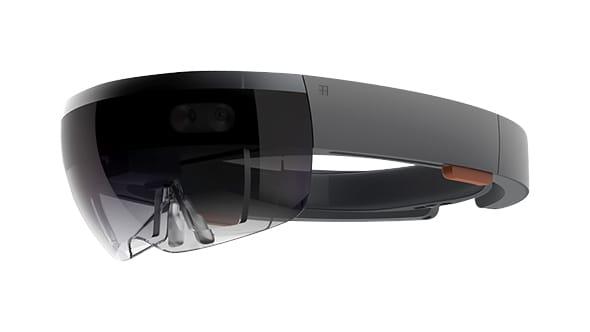 hololens - Microsoft Hololens, NGM, Izuxe... Les nouveautés du moment !