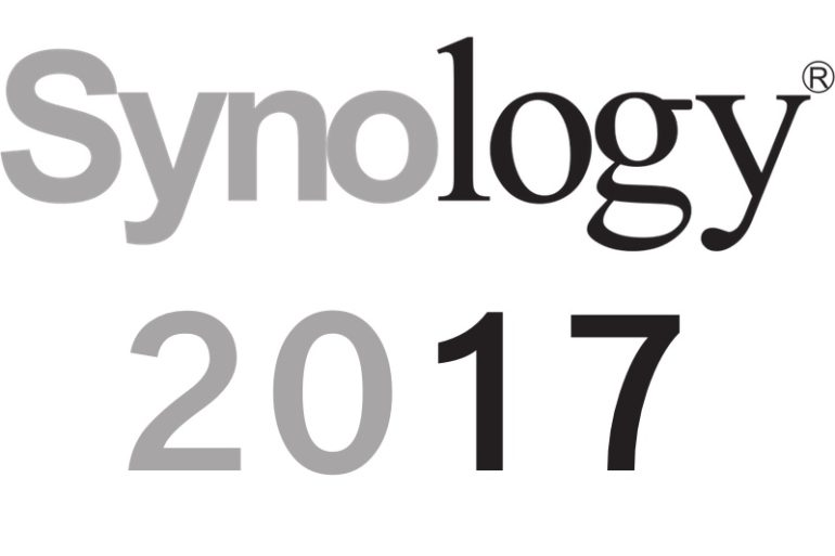 synology 2017 770x513 - Synology DS1517+, DS1817+ et DX517