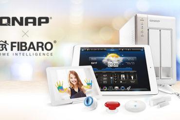 QNAP Fibaro 370x247 - Qnap et Fibaro main dans main - Domotique & NAS