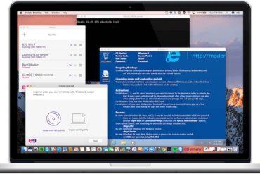Veertu 370x247 - Veertu, la virtualisation sous Mac gratuite