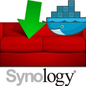 couchpotato docker synology 293x293 - 3 en 1 : CouchPotato, Docker et NAS