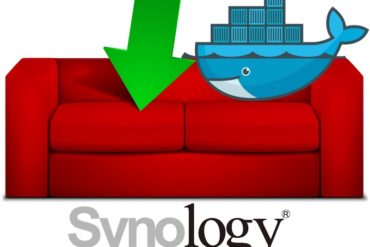 couchpotato docker synology 370x247 - 3 en 1 : CouchPotato, Docker et NAS