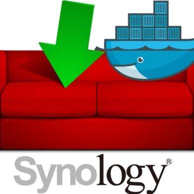 couchpotato docker synology 390x390 - 3 en 1 : CouchPotato, Docker et NAS