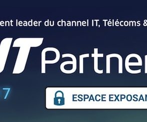 it partners 293x243 - IT Partners 2017, c'est parti...