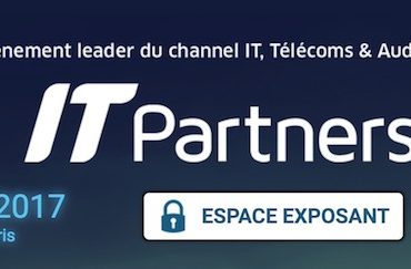 it partners 370x243 - IT Partners 2017, c'est parti...