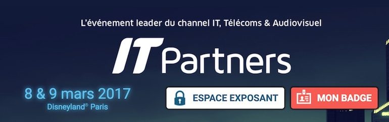 it partners 770x243 - IT Partners 2017, c'est parti...