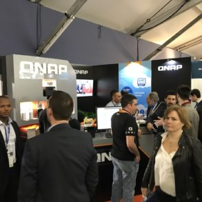 stand qnap itpartners 293x293 - Interview QNAP 2017, Anthony Geraldo