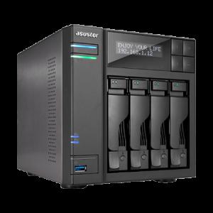 AS6404T 300x300 - Soldes hiver 2021 : Notre sélection des meilleurs produits (NAS, SSD, disque dur...)