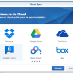 Cloud Sync 150x150 - NAS Synology et Amazon Drive