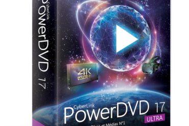 box PDVD17 ultra fra l 370x247 - PowerDVD 17 - Vidéos en HDR, réalité virtuelle et...