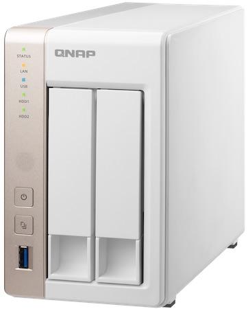 qnap ts 251 - Les meilleurs NAS à moins de 250 €