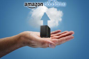 synology amazon cloud drive 370x247 - NAS Synology et Amazon Drive