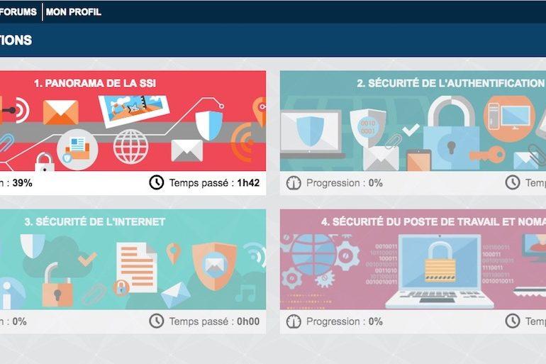 MOOC ANSSI SecNumacademie 770x513 - L'ANSSI lance son MOOC gratuit : SecNumacadémie