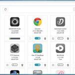 app central 150x150 - NAS - ASUSTOR ADM 3.0 est disponible pour tous...