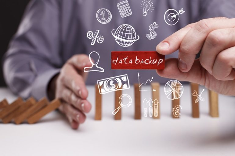 backup 770x513 - BackWPup : Sauvegardes Wordpress (base de données, export XML, sauvegarder de tous les fichiers...)