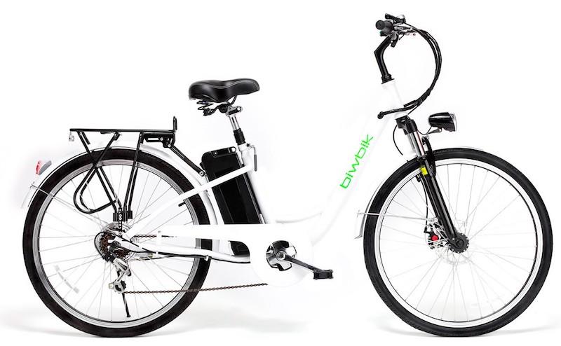 biwbik sunray - Les ventes de vélo à assistance électrique explosent... et ce n'est qu'un début.
