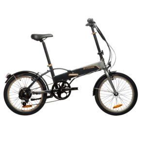 decathlon hoptown 293x293 - Les ventes de vélo à assistance électrique explosent... et ce n'est qu'un début.