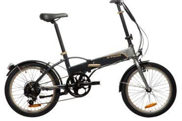 decathlon hoptown 370x247 - Les ventes de vélo à assistance électrique explosent... et ce n'est qu'un début.